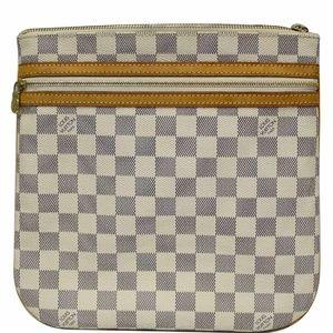 LOUIS VUITTON Damier Bosphore Crossbody Bag